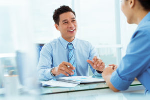 Hiring Managers Are You Setting the Right First Impression