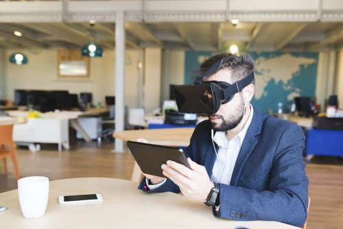 Hiring Trends 2017: Augmented and Virtual Reality